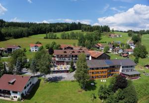 Das Fritz Hotel der Baume