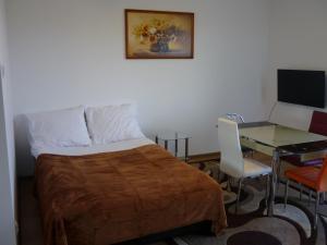 Apartament Hetmańska