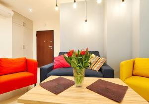 Luxury Apartment Cracow Old Town