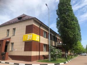 Мини-гостиница Дубровка