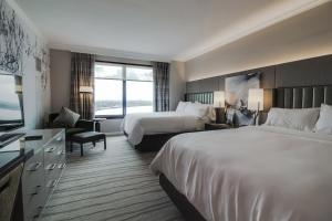 The Westin New Orleans Canal Place, Hotels  New Orleans - big - 19