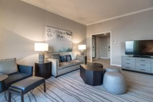 The Westin New Orleans Canal Place, Hotels  New Orleans - big - 15
