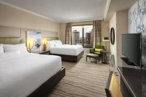The Westin New Orleans Canal Place, Hotels  New Orleans - big - 14