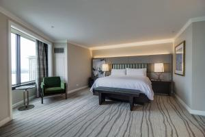 The Westin New Orleans Canal Place, Hotels  New Orleans - big - 12