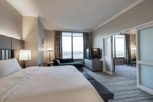 The Westin New Orleans Canal Place, Hotels  New Orleans - big - 11
