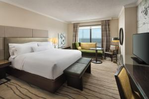The Westin New Orleans Canal Place, Hotels  New Orleans - big - 10