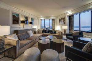 The Westin New Orleans Canal Place, Hotels  New Orleans - big - 7