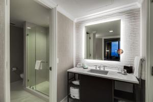 The Westin New Orleans Canal Place, Hotels  New Orleans - big - 6