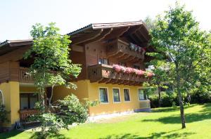 Gästehaus Hochkönig - Hotel - Filzmoos