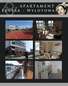 Apartamenty City blisko Latarni w Kolobrzegu
