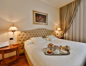 Suite Best Western Hotel Globus City