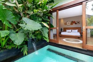 Annupuri Villas Bali Resort Villa Deals Photos Reviews