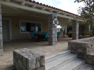 Villa Marialina Apartment Argolida Greece