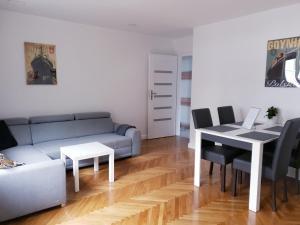 Apartament Kamienna Gdynia