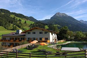 Familienhotel Botenwirt - Hotel - Kleinarl