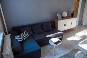 Modern and Comfortable Apartment in Prievidza with Welness onsite