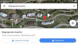 Monolocale Bielmonte Panoramico - Hotel - Bielmonte