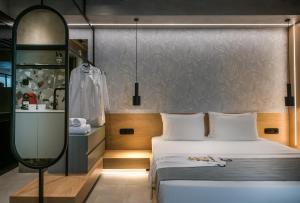 King's Blue, Urban Suites, 71201 Iraklio