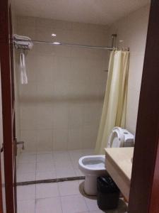 Golden Dragon Hotel - Accommodation - Almaty
