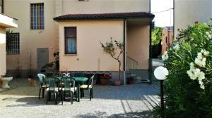 Appartamento Tuscany