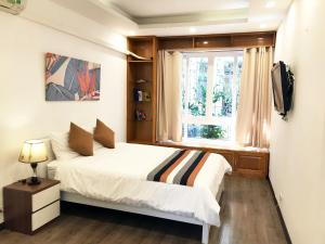 Top Location Homestay in Centre of Ha Noi - Clean, Cozy and Private - THE TOURNESOL