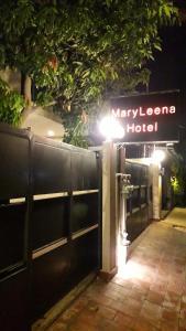 MaryLeena Hotel Gulberg