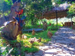 Backpacker Garden Homestay