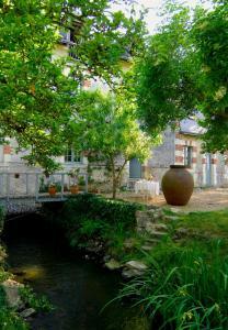 Le Moulin Bregeon