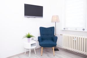 Apartament Szczecin Kobalt – Brama Portowa