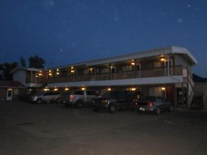Viking Lamplighter Motel, Motely  Viking - big - 47