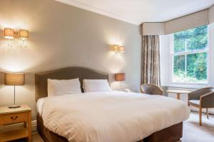 Clarion Collection Hotel Makeney Hall