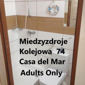 Casa del Mar - Adults Only