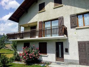 Accommodation in Villar-Saint-Pancrace