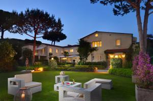 Villa Roma Imperiale - AbcAlberghi.com