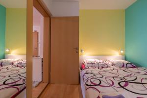 Apartments Lake Bohinj Medja