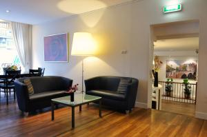 Hotel Residence Le Coin, Hotely  Amsterdam - big - 24