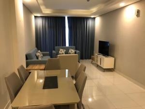 Amwaj Apartment two bedroom