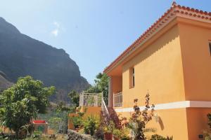 Casa Gloria, Valle Gran Rey - La Gomera - La Gomera