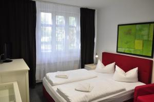 Apart Hotel Ferdinand Berlin