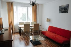 obrázek - Peaceful 3 Room Apartment in the center of Berlin