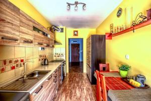 Cracow Garden Apartment