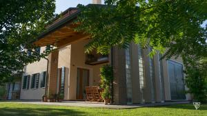 Accommodation in Camponogara