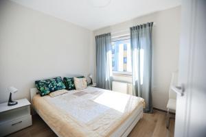 Słoneczne Tarasy 2 M K Apartamenty Błękit Bałtyku