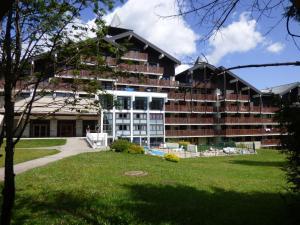 Le Génépi - Hotel - Taninges