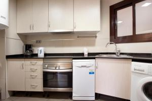 Suite Home Sagrada Familia, Apartmanok  Barcelona - big - 29