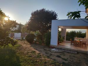 Unique villa in an orange grove Argolida Greece