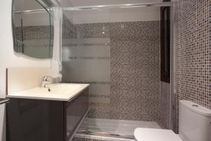 Suite Home Sagrada Familia, Apartmanok  Barcelona - big - 52