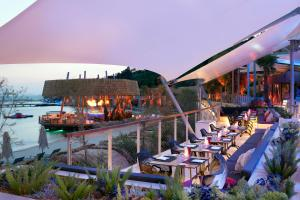 LUX* Bodrum Resort & Residences, Resorts  Bogazici - big - 58