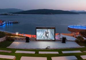 LUX* Bodrum Resort & Residences, Resorts  Bogazici - big - 91