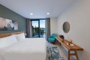 LUX* Bodrum Resort & Residences, Resorts  Bogazici - big - 33